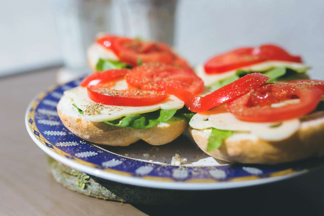 Sandwich -  -