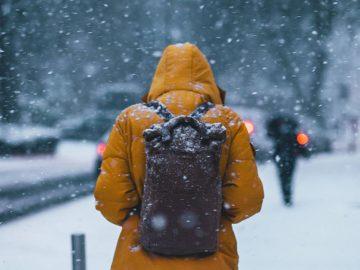 Pourquoi il fait plus froid alors que le réchauffement climatique existe - notre-planete, nature - Vortex polaire, Vérité, Vent, Terre, Température ressentie, Surréalisme, Stratosphère, réchauffement climatique, Réalité, Rayon solaire, Pression atmosphérique, Pollution de l'air, Pôle Nord, phénomène, Norme, National Weather Service, Midwest, Météorologie, Latitude, Hiver, Hémisphère nord, été, États-Unis, énergie, Degré Celsius, Courant-jet, Bulletin météorologique spécial, Atmosphère terrestre, Arctique